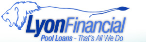 Swimming Pool Loans