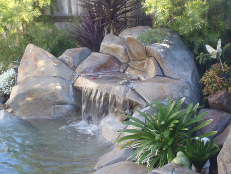 Swimming Pool Builder Vacaville